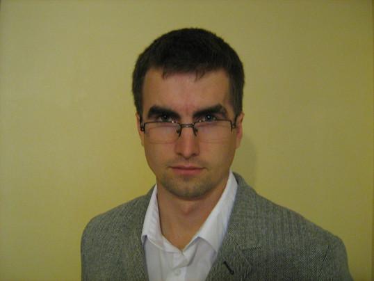 Miloš Kosterec